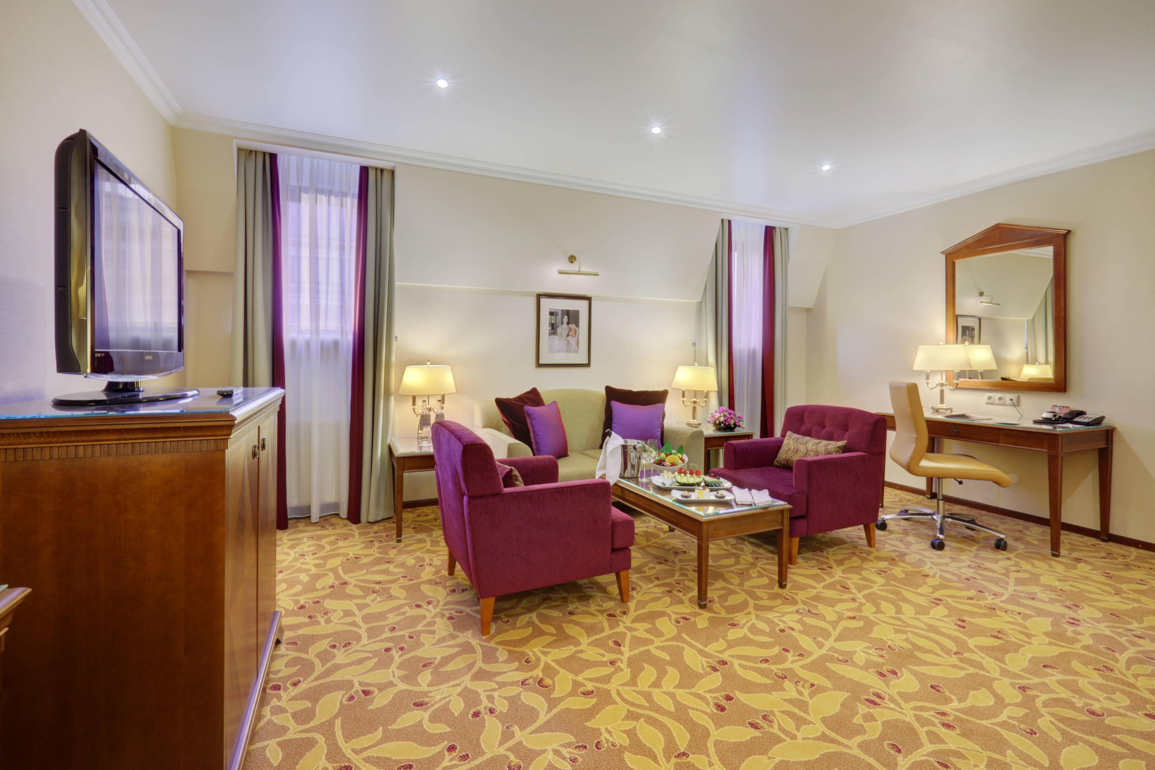 Premium Junior Suite
