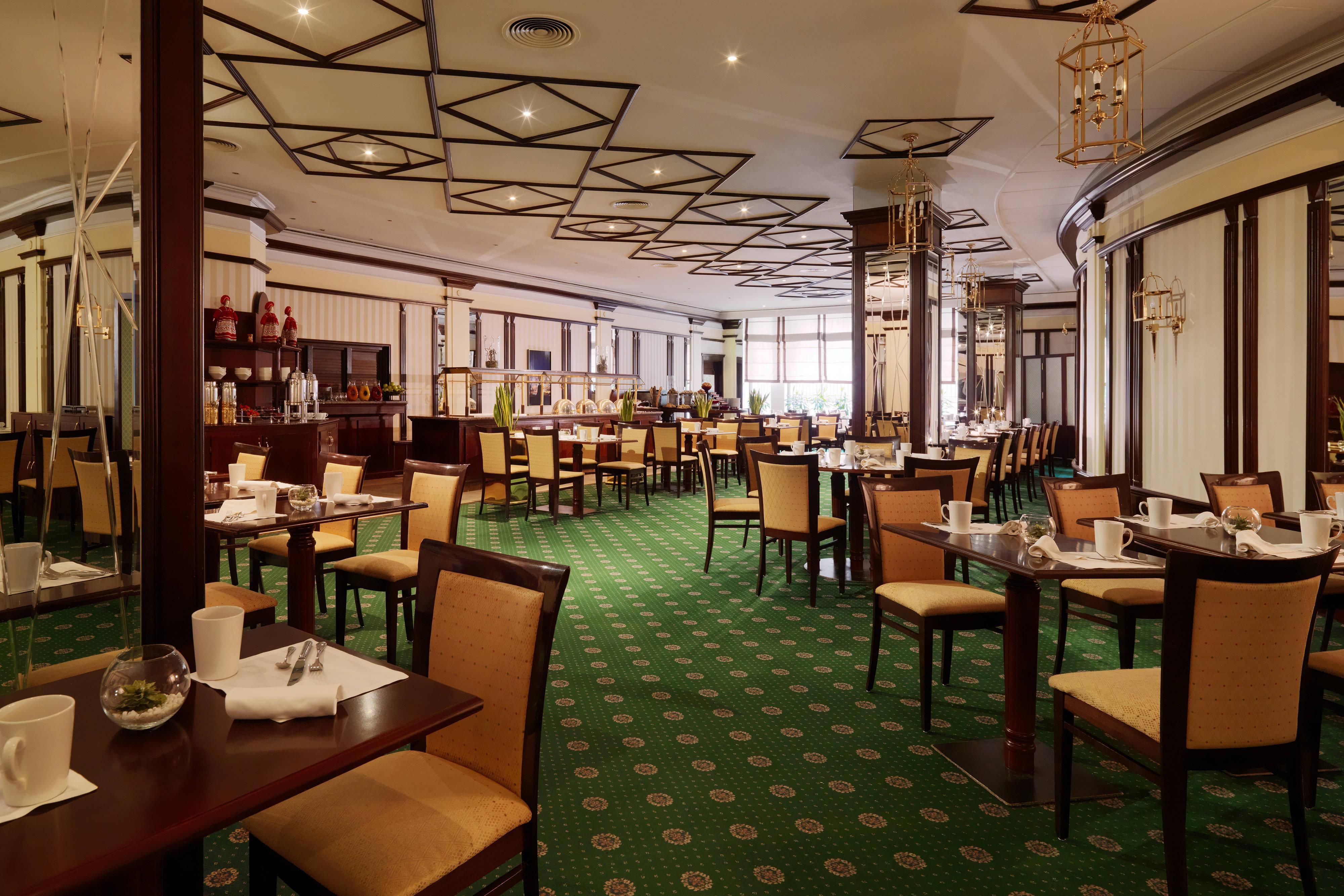 Ресторан Samobranka