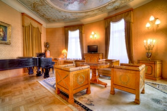 Президентский люкс