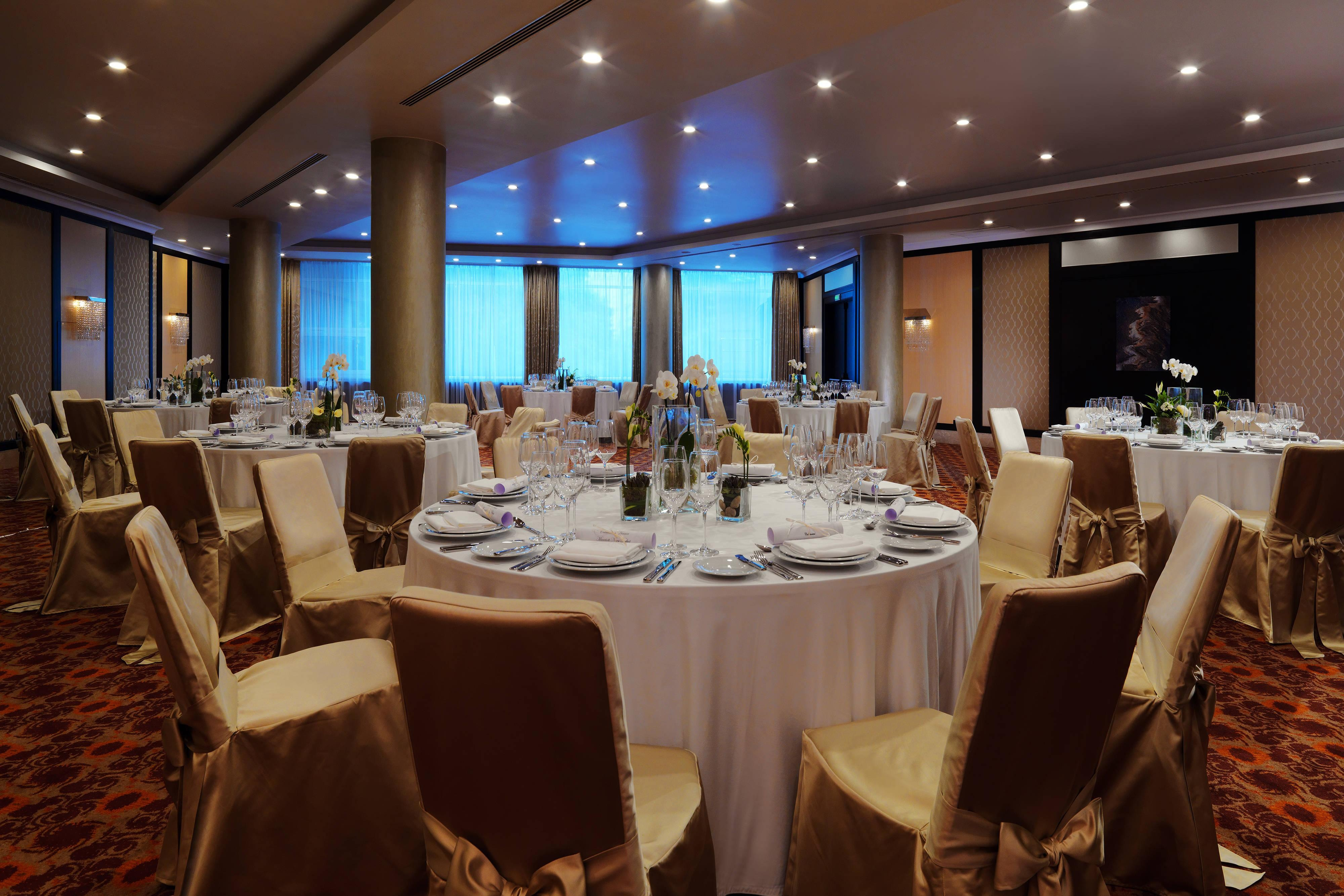 Moscow hotel meetings and events