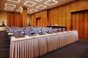 Moscow Conference Hall