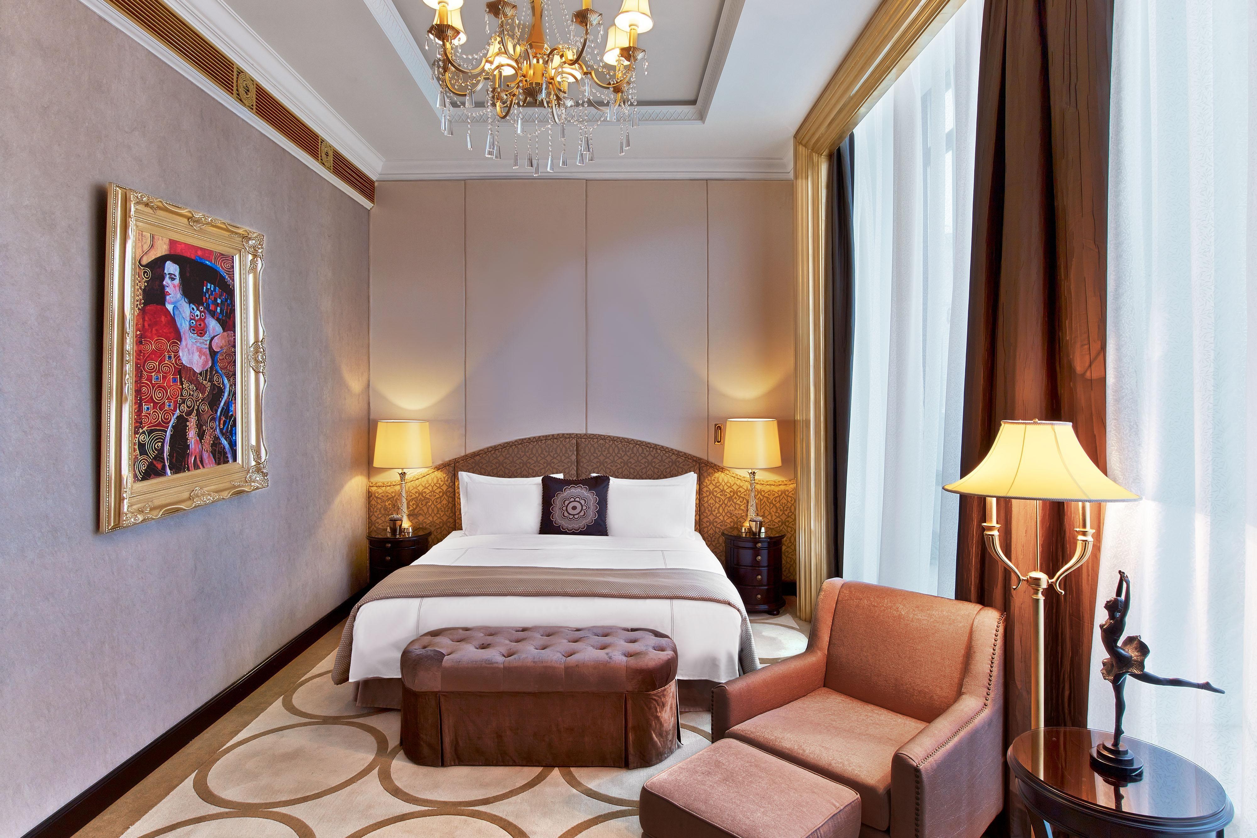 Superior Zimmer – Schlafzimmer