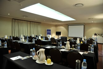 Protea Hotel Nelspruit Conference Room