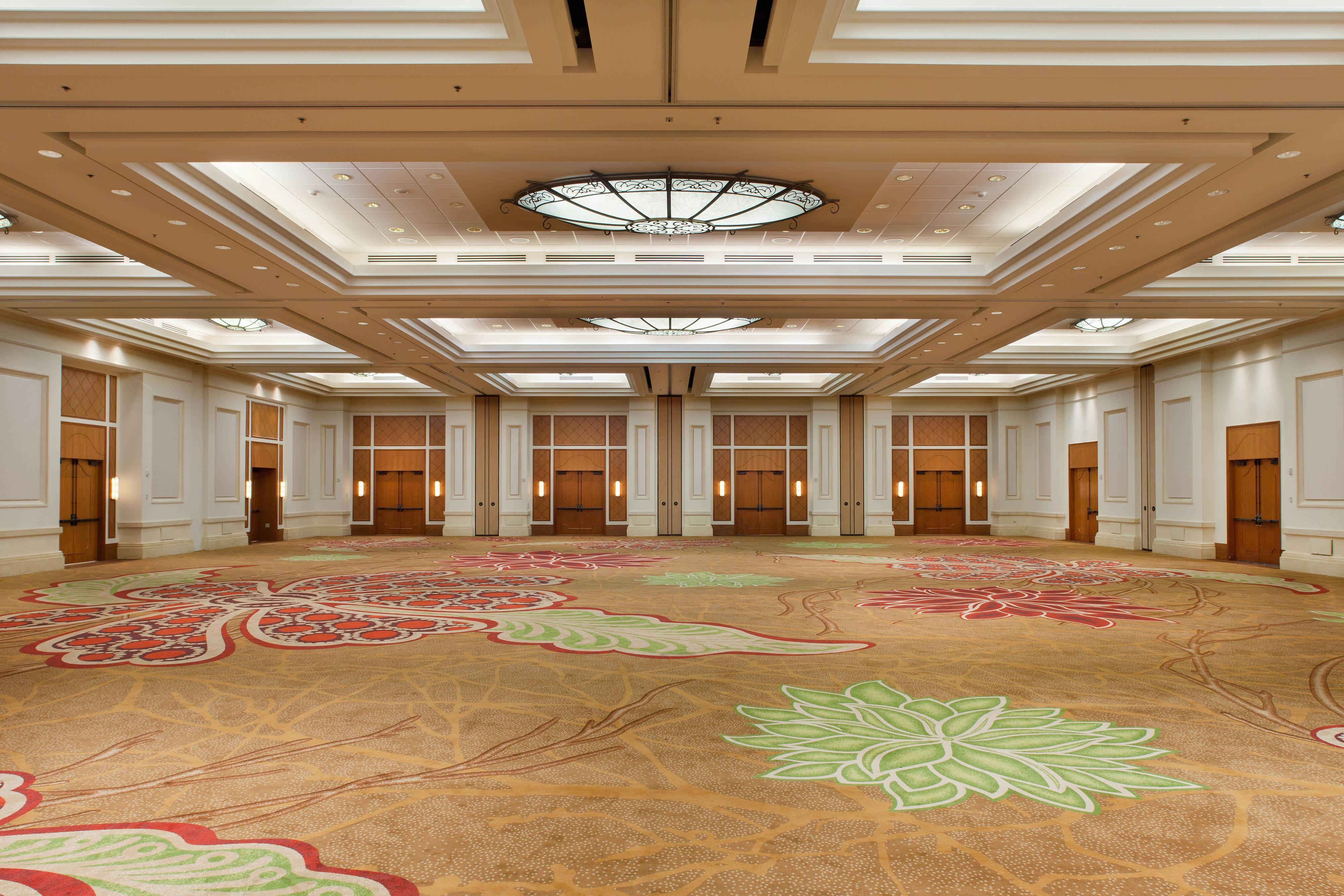 Palms Ballroom