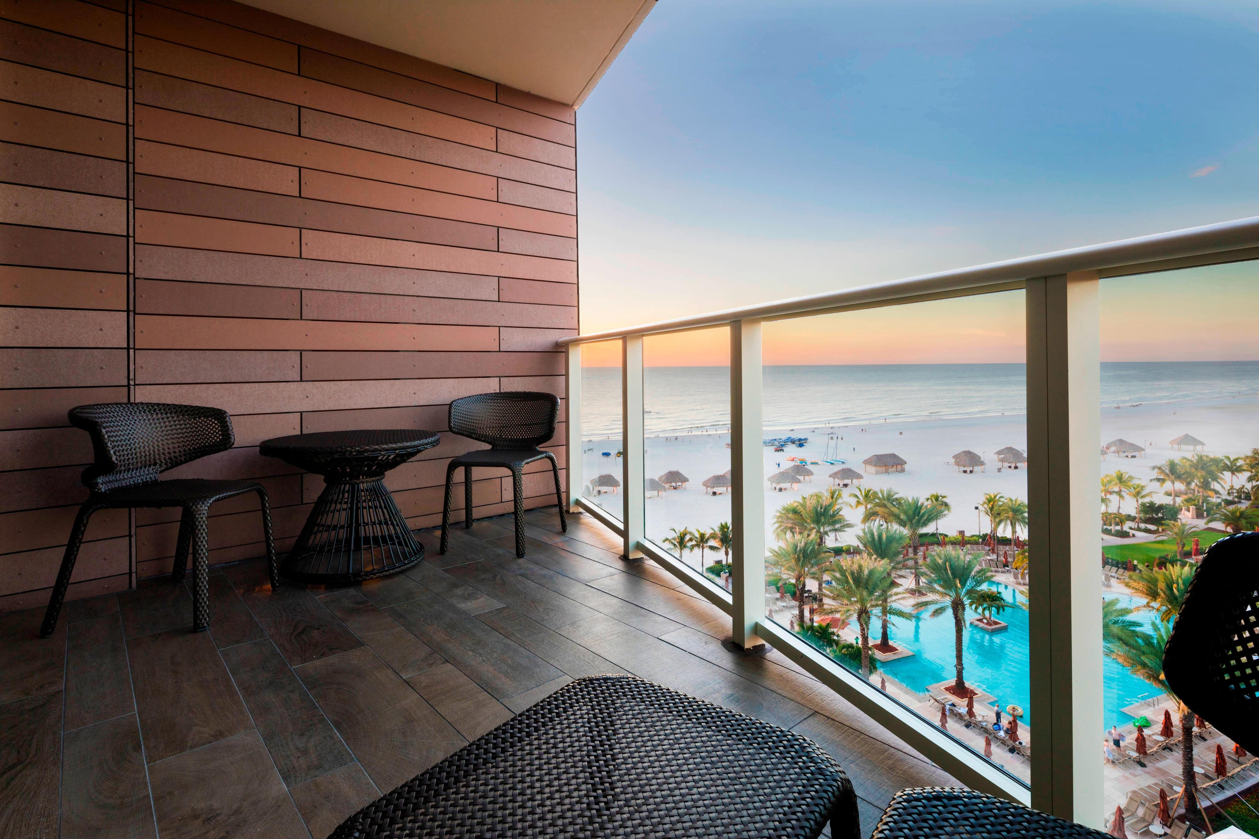 Adult Exclusive - Partial Gulf View