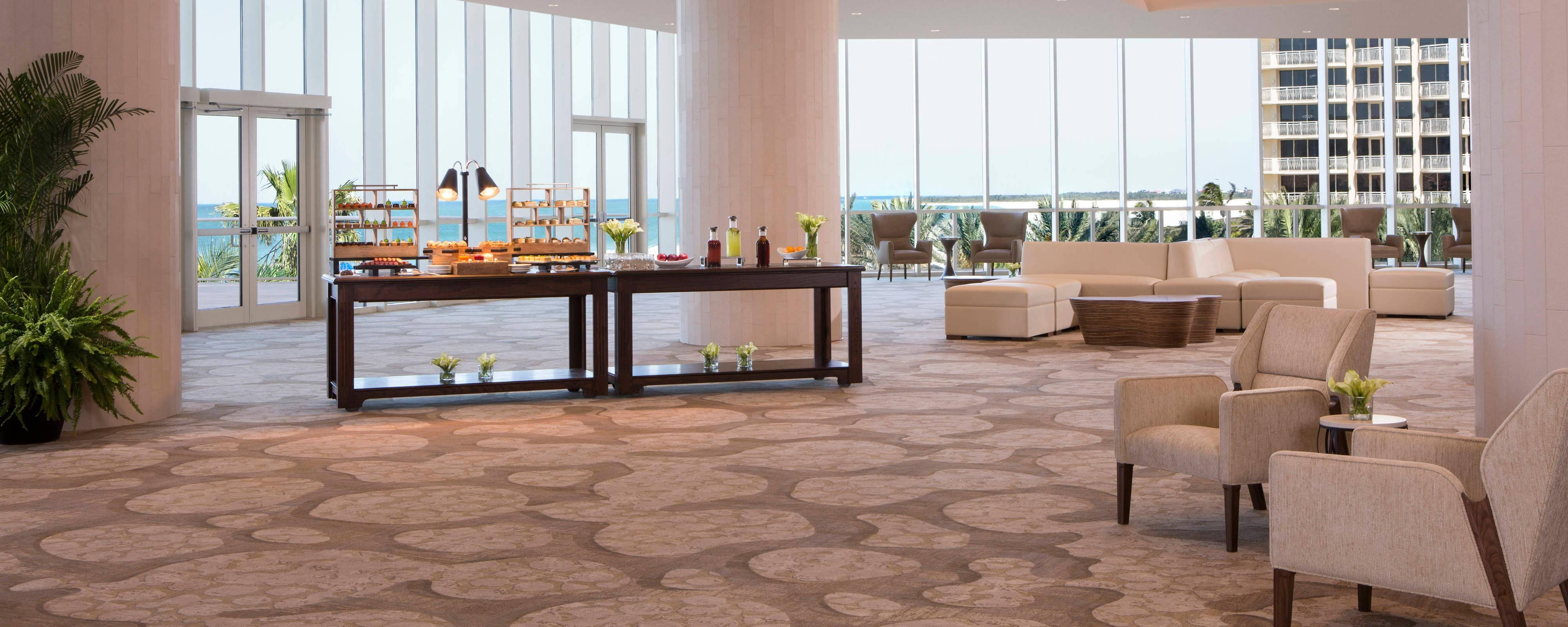 Marco Island Conference Meeting Rooms | JW Marriott Marco Island ...
