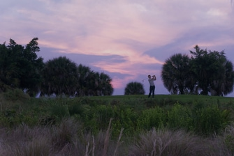 Hammock Bay Golf Course