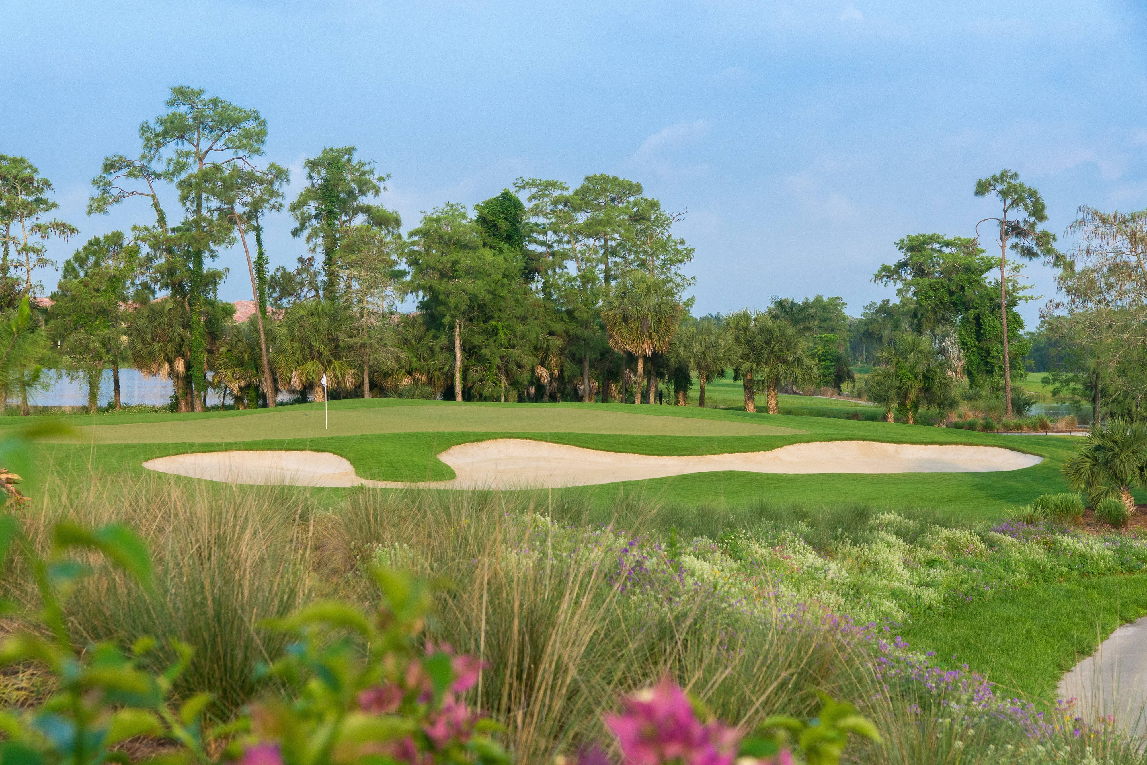 The Rookery at Marco Golf Course