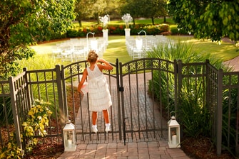 Hammock Bay Golf Course Wedding
