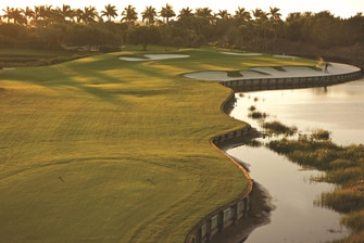 Marco Island Golf Resort