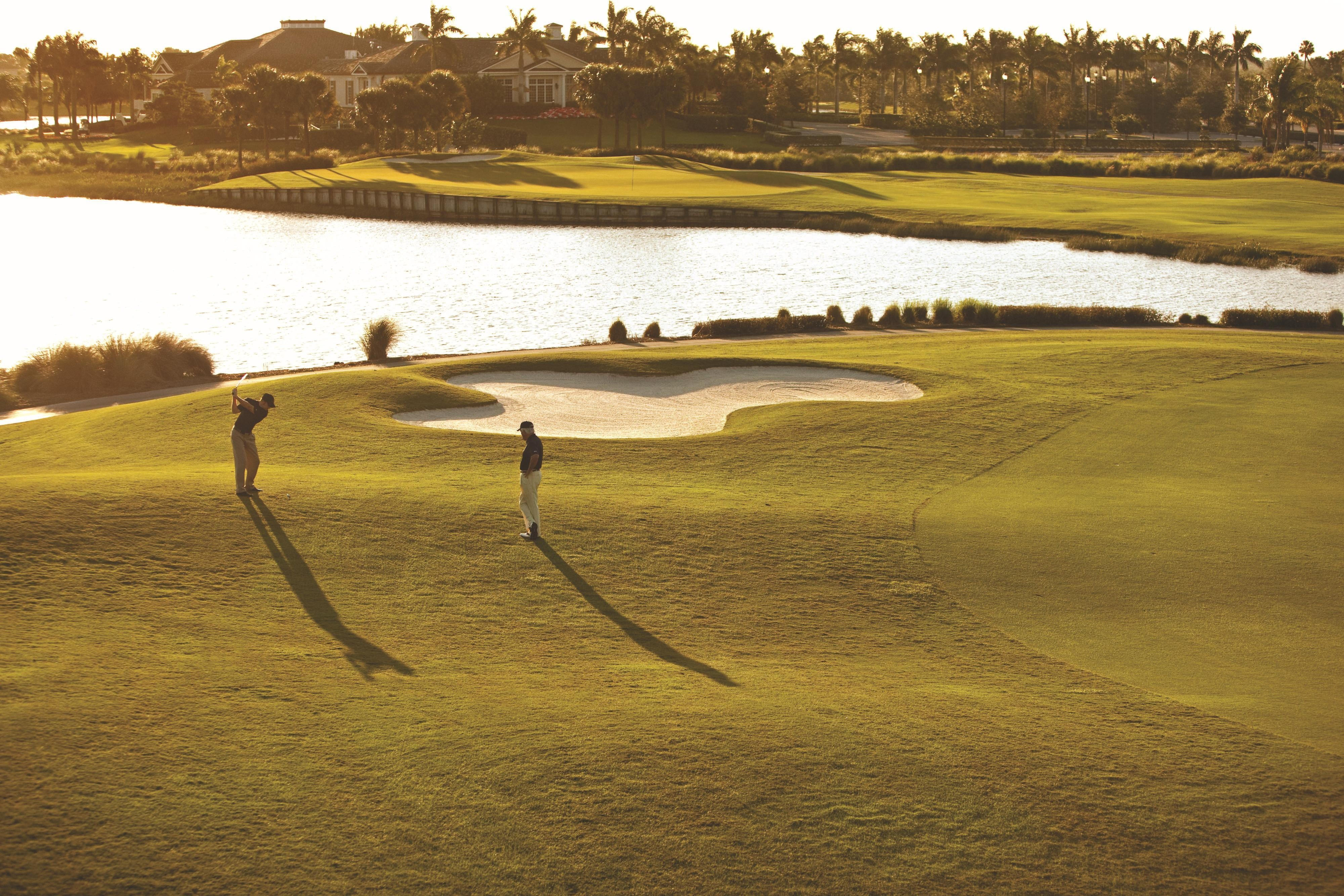 Naples Golf Resort