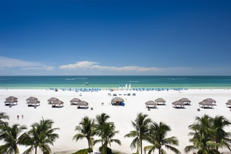 Marco Island Accommodations