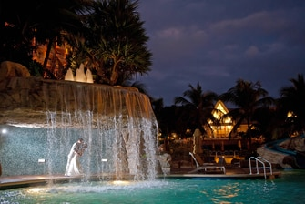 Marco Island Florida Wedding Venue