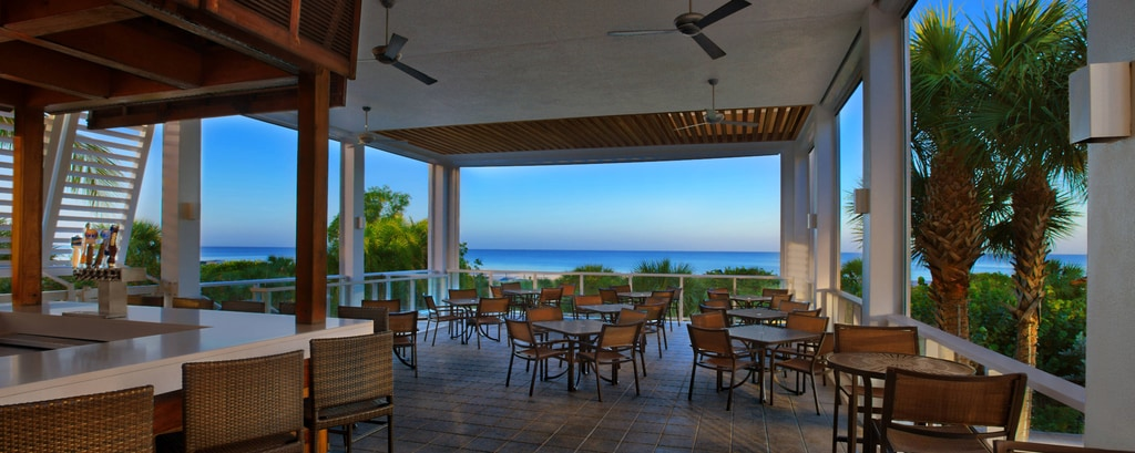 Nearby Lunch And Restaurants Marco Island