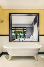 Nirvana Premium Ocean View Bathroom