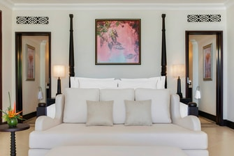 Banyan Suite - Heavenly Bett