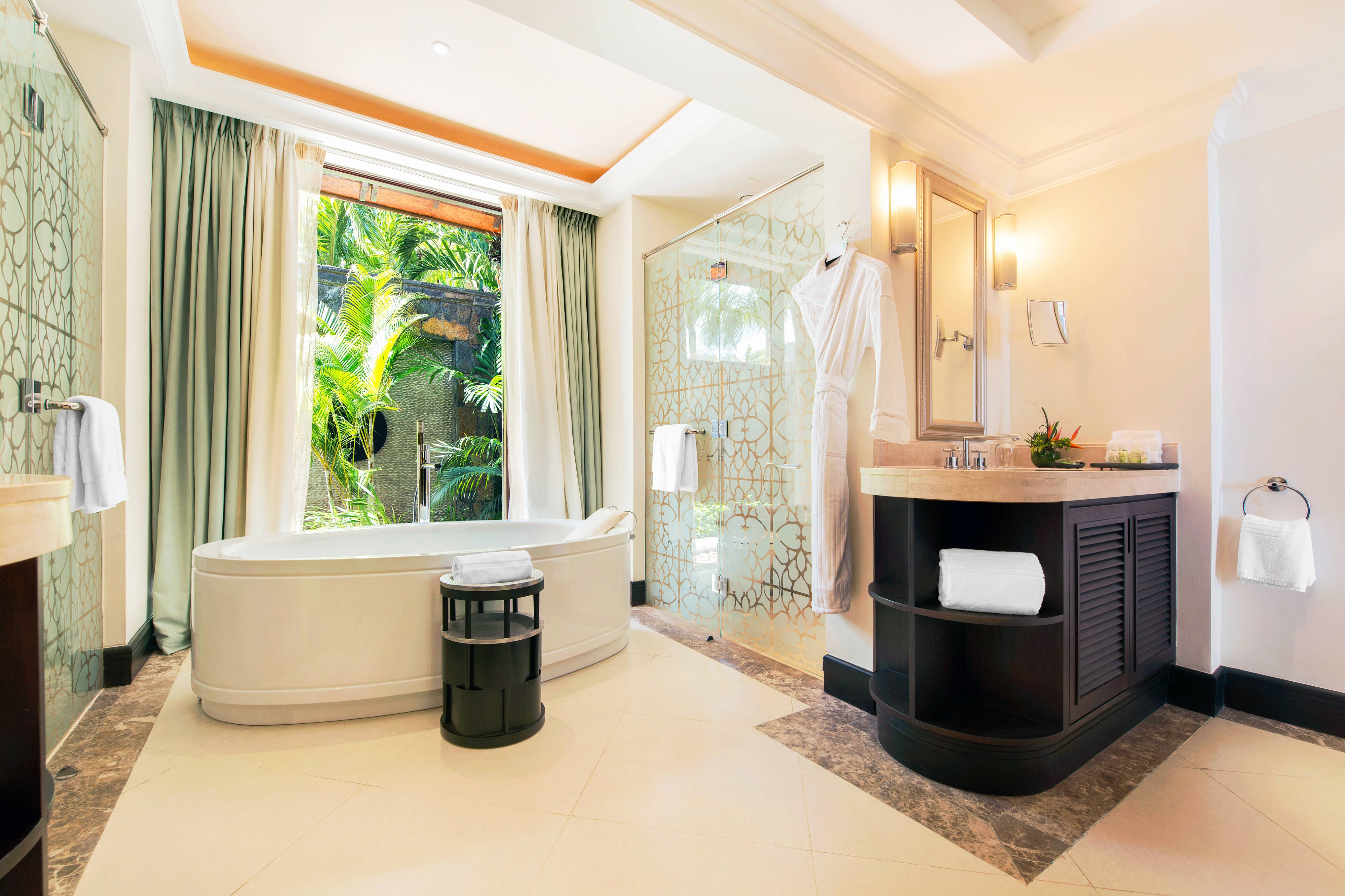 Banyan Suite - Bathroom