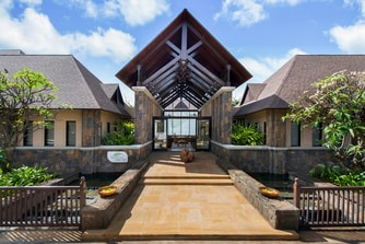Heavenly Spa - Exterior