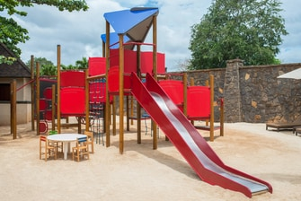 Westin Family Kids Club - Spielplatz