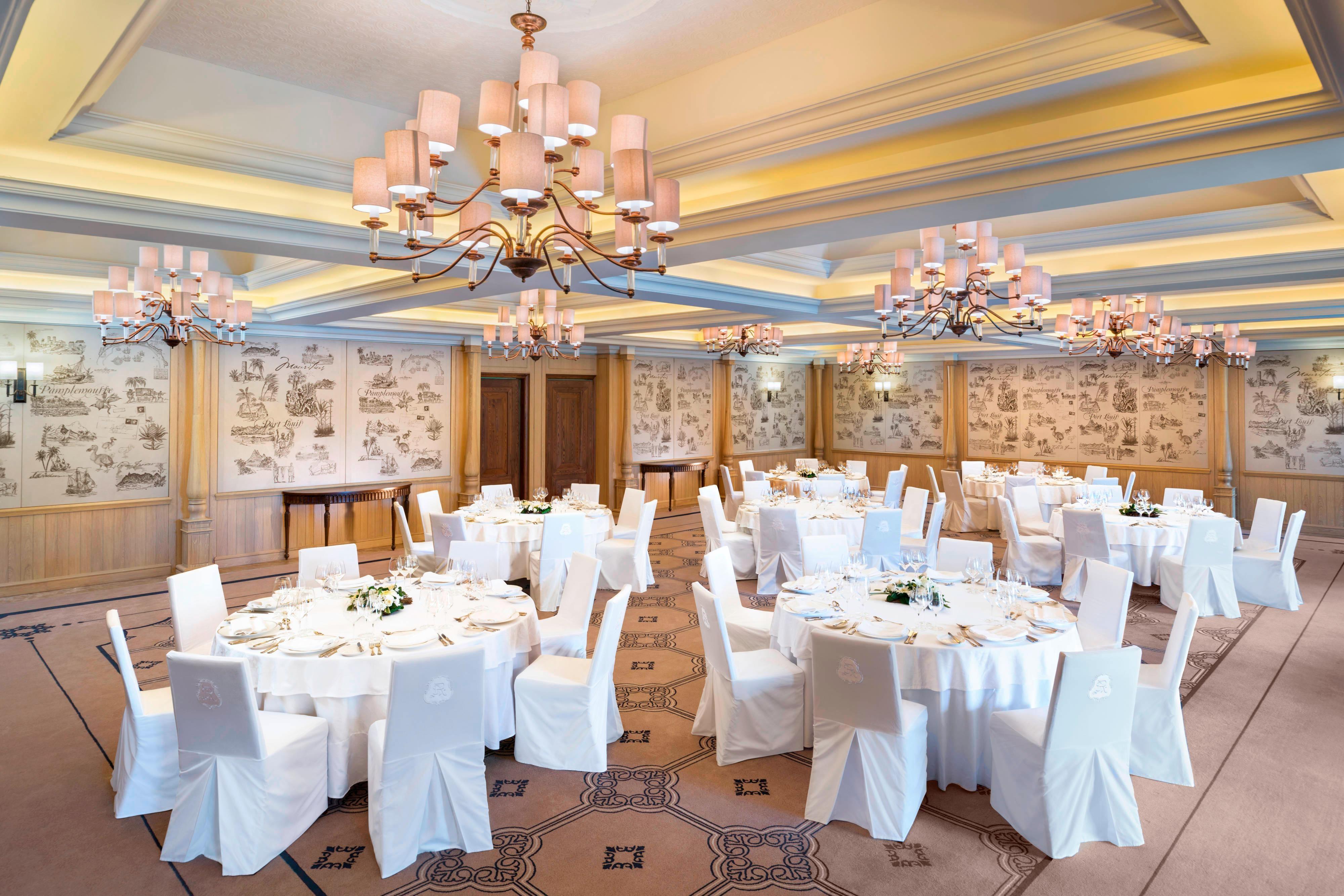 Astor Room - Dinner