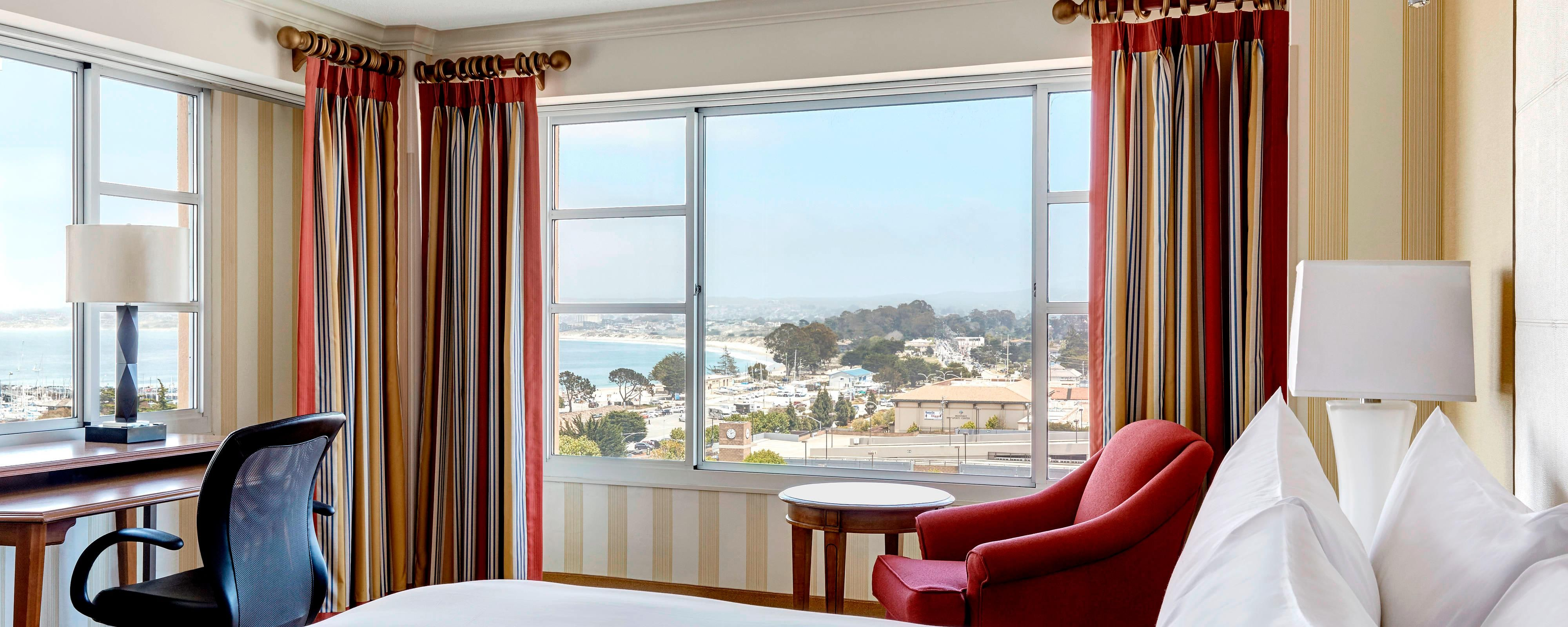 Hotels in Monterey