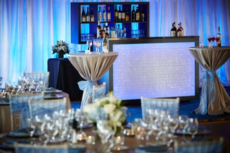 Monterey Wedding Receptions