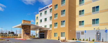 Fairfield Inn & Suites Hollister