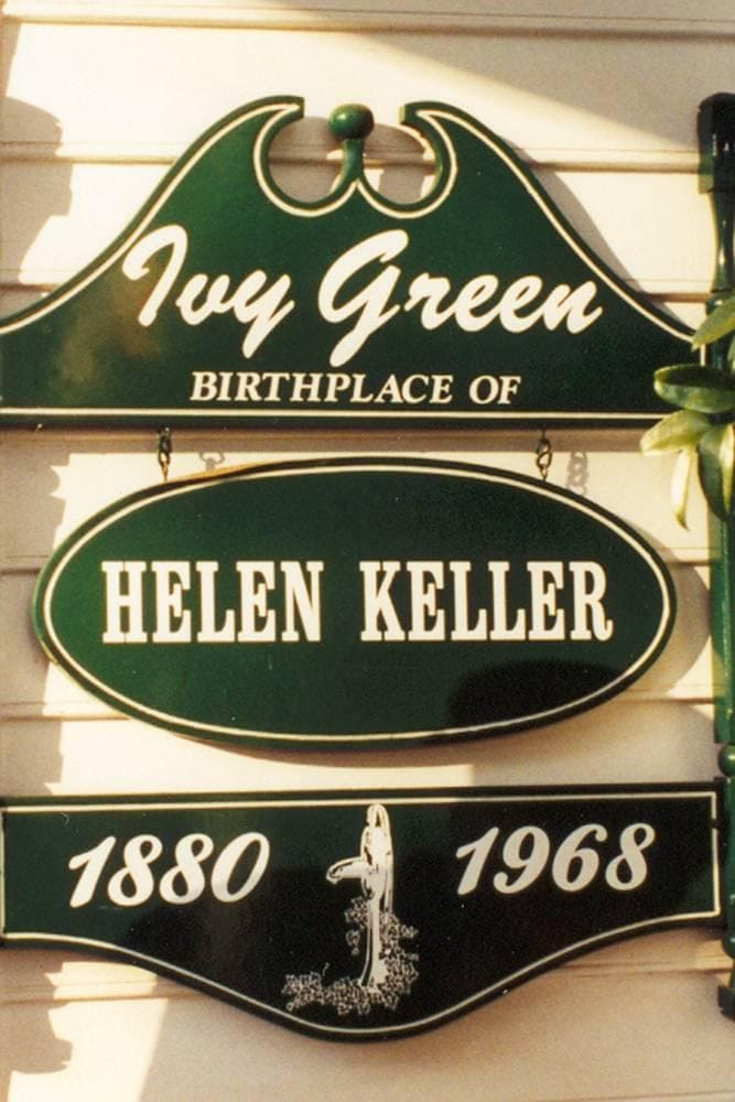 Helen Keller's Birthplace