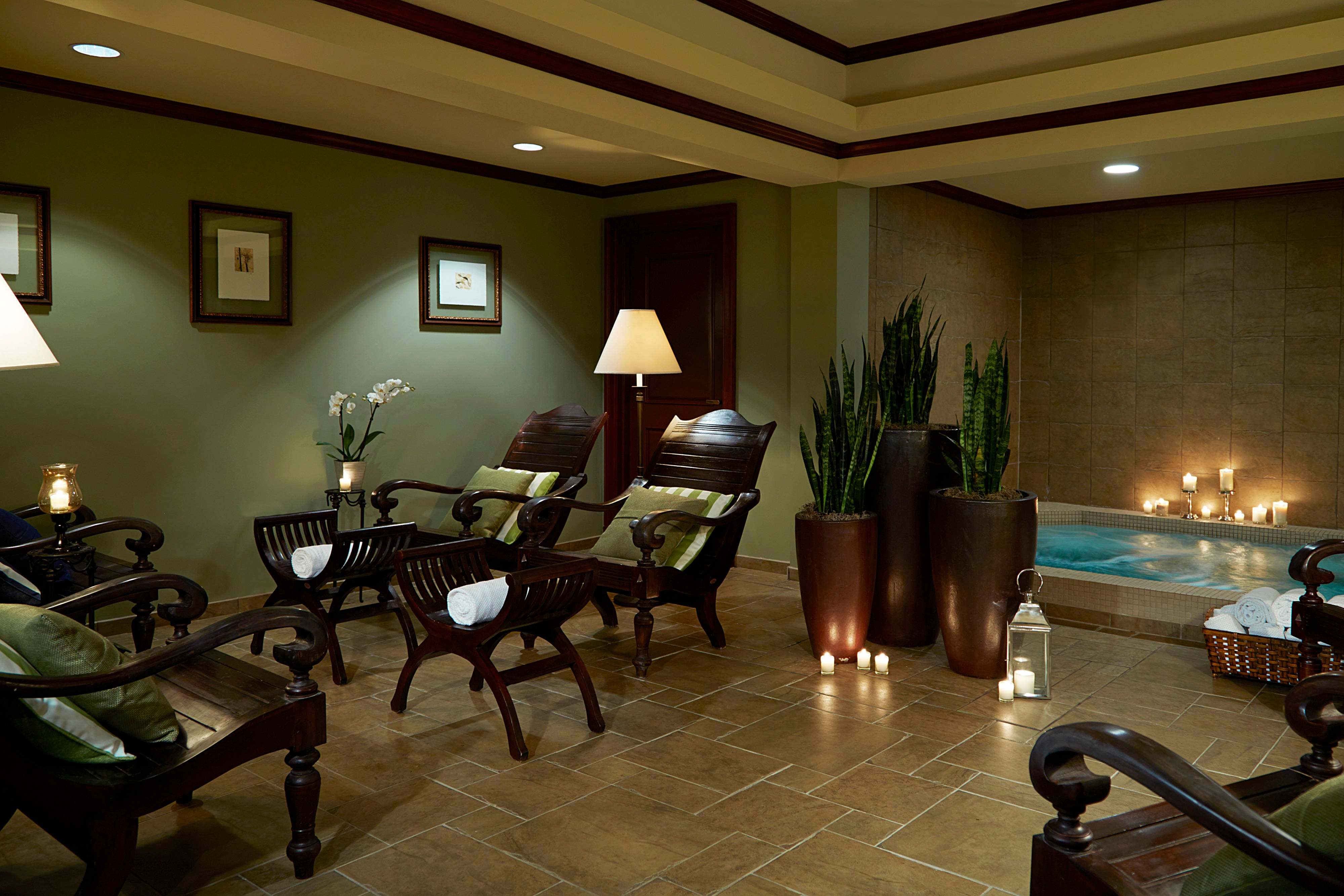 Spa In Florence Alabama