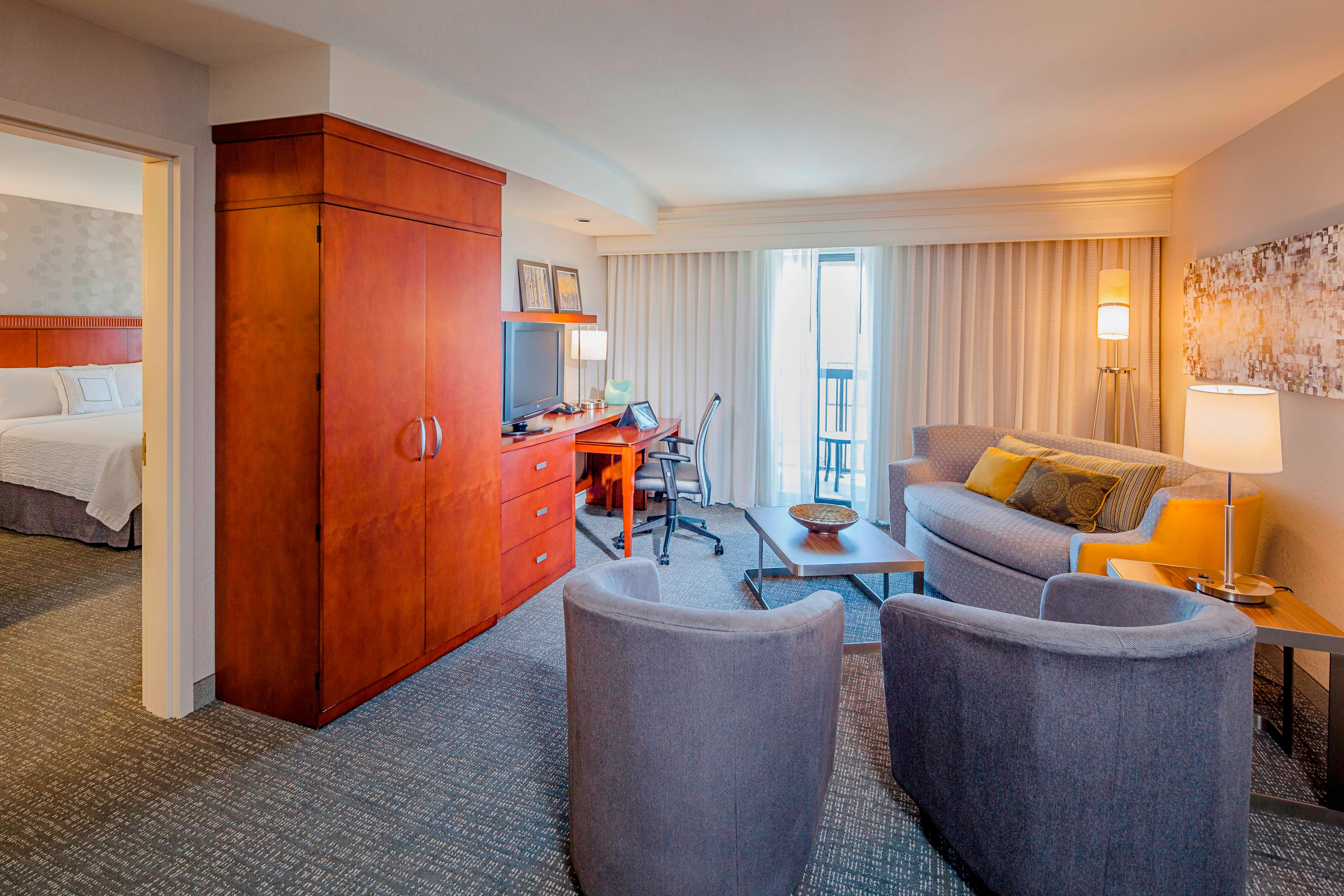 Hotel Deals in Madison, WI