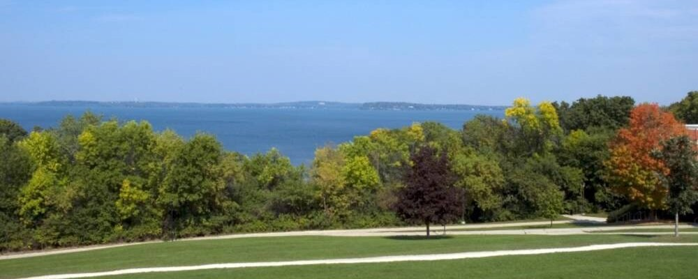 Lago Mendota, Madison, Wisconsin