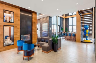 SpringHill Suites Madison