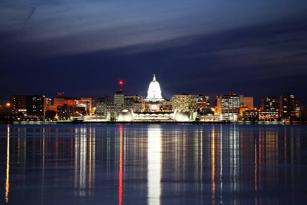 Explore Downtown Madison