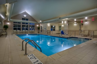 Middleton Hotel Indoor Pool & Whirlpool