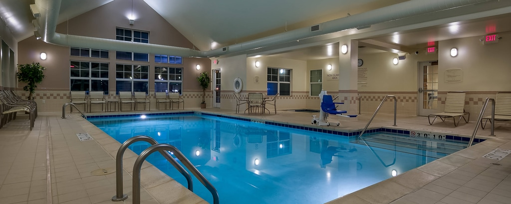 Hotels With Gyms Madison Wi Residence Inn Madison West