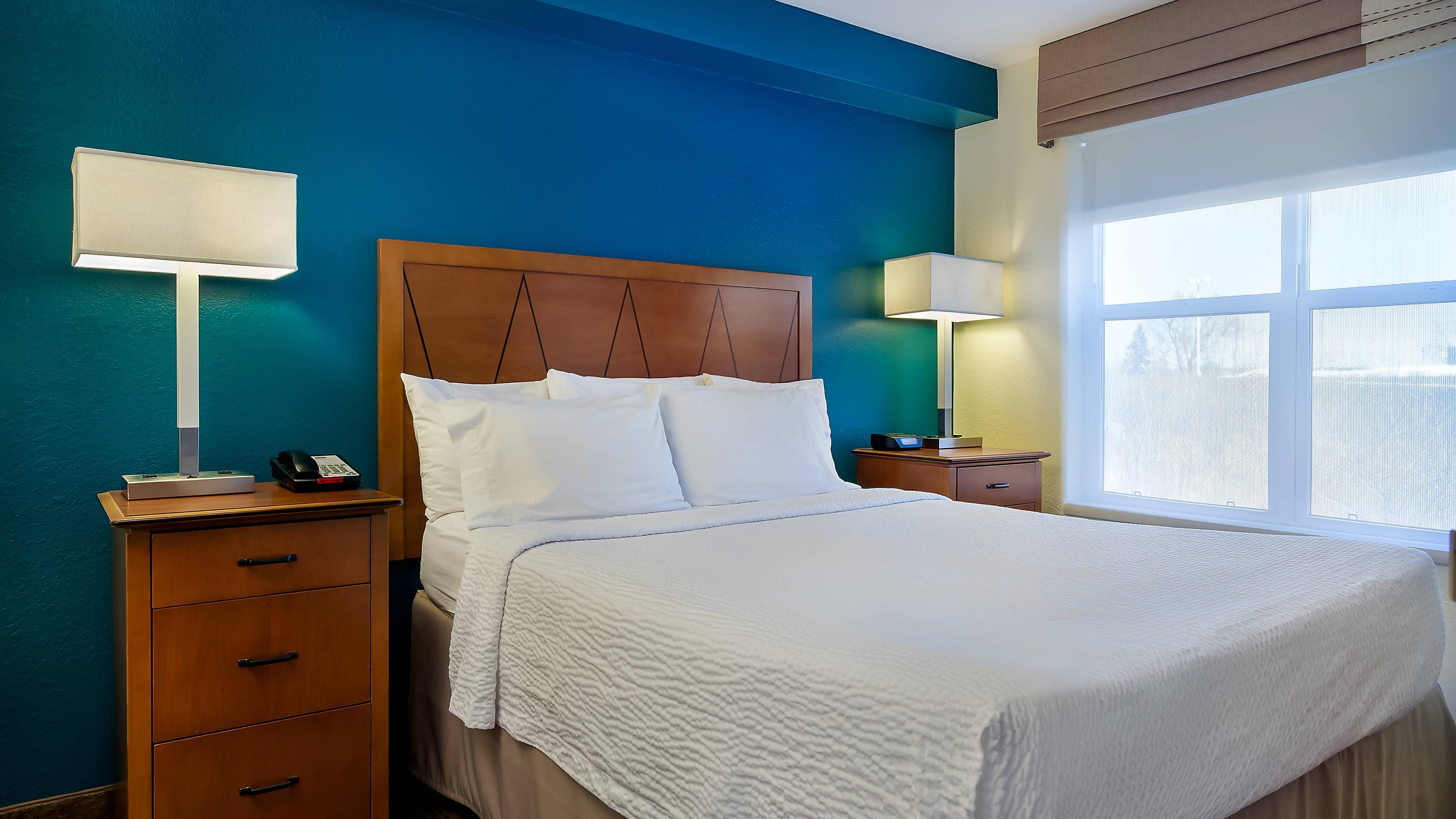 Middleton Hotel Suite