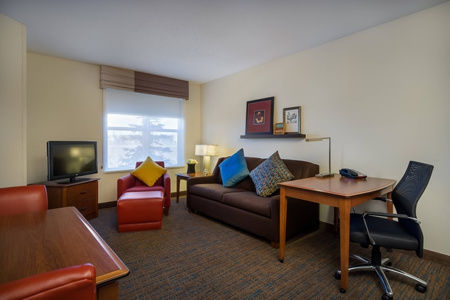 Middleton Extended Stay Hotel
