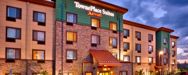 TownePlace Suites Missoula