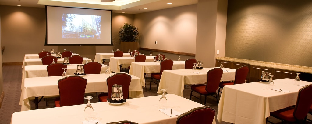 Meeting Facilities Downtown Minneapolis