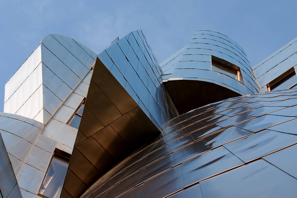 Weisman Art Center in Minneapolis