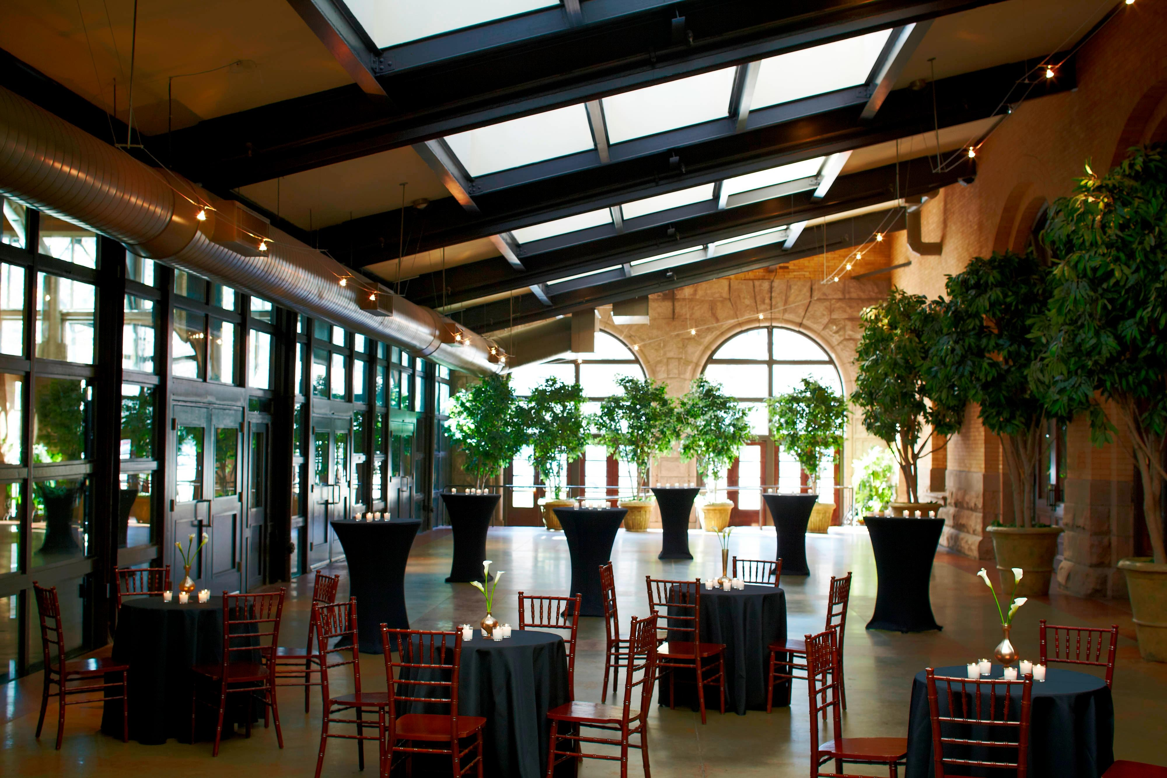 Minneapolis hotel event space