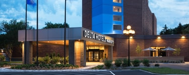 Delta Hotels Minneapolis Northeast