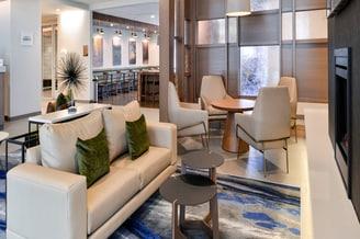 Fairfield Inn & Suites Minneapolis Shakopee