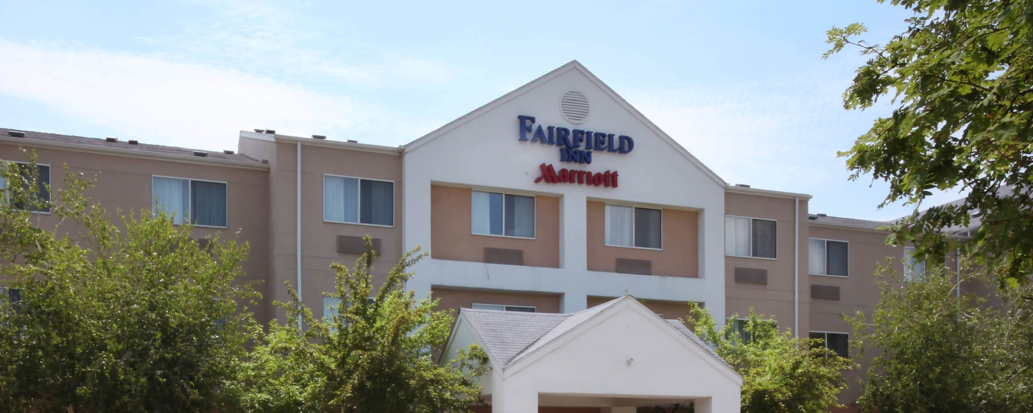 Fairfield Inn hotel Hudson WI