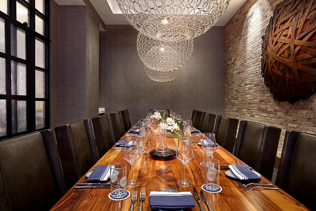 Bloomington MN Private DIning Venue