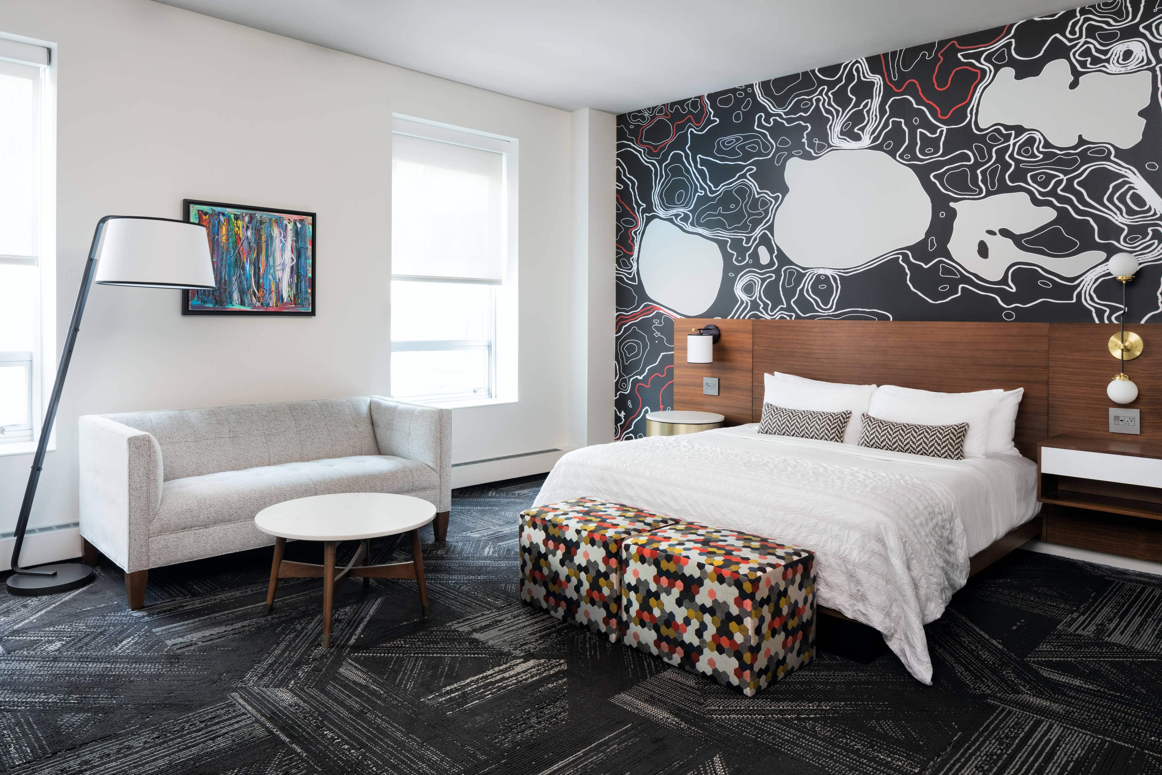 le méridien chambers minneapolis minneapolis spg