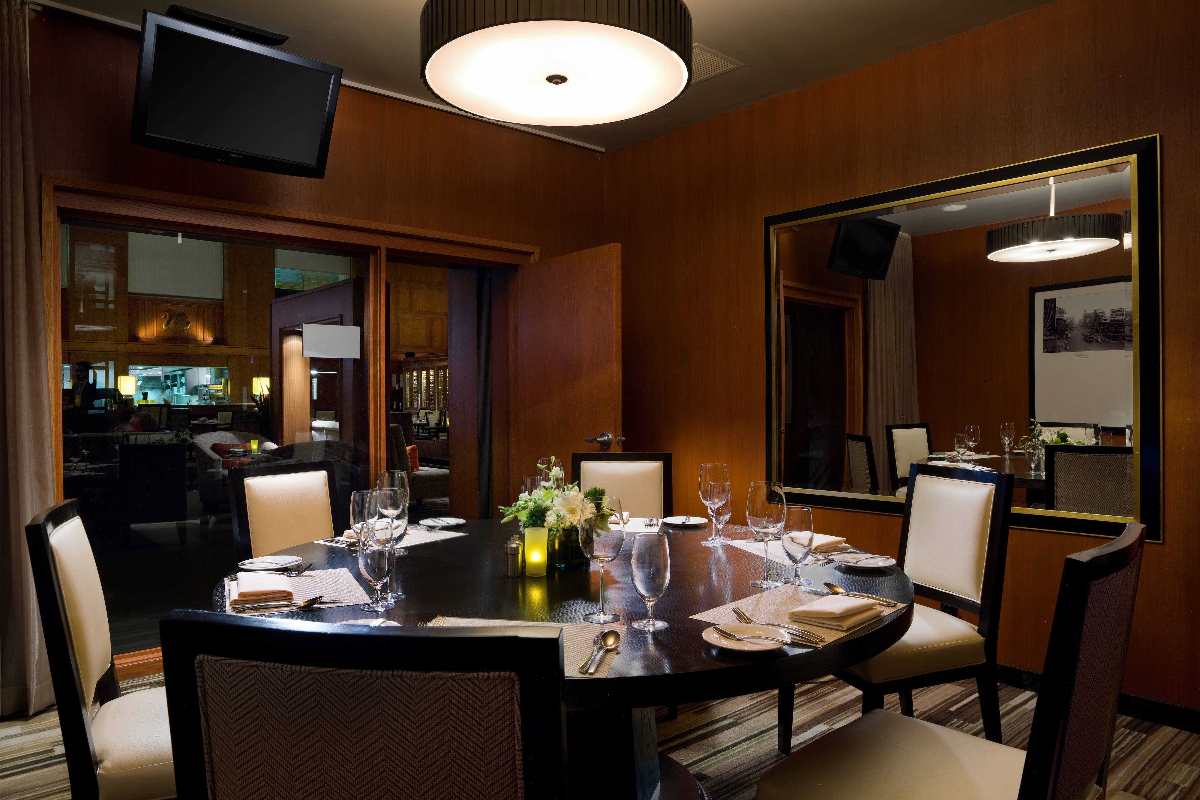 Minneapolis Events Private Dining