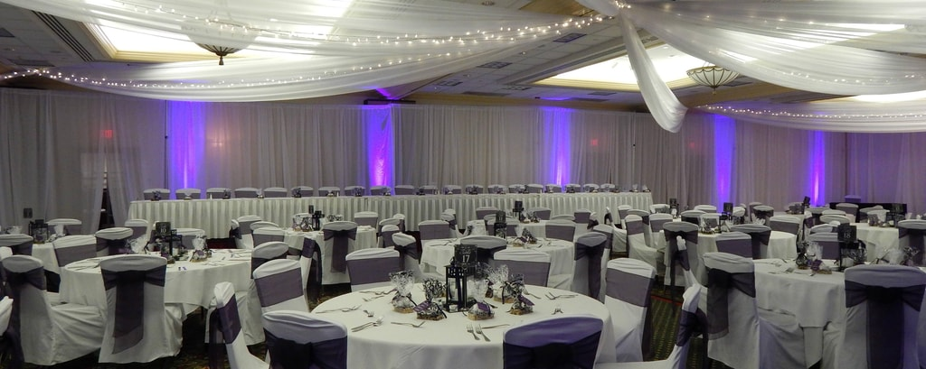 party rooms and wedding venues bloomington mn