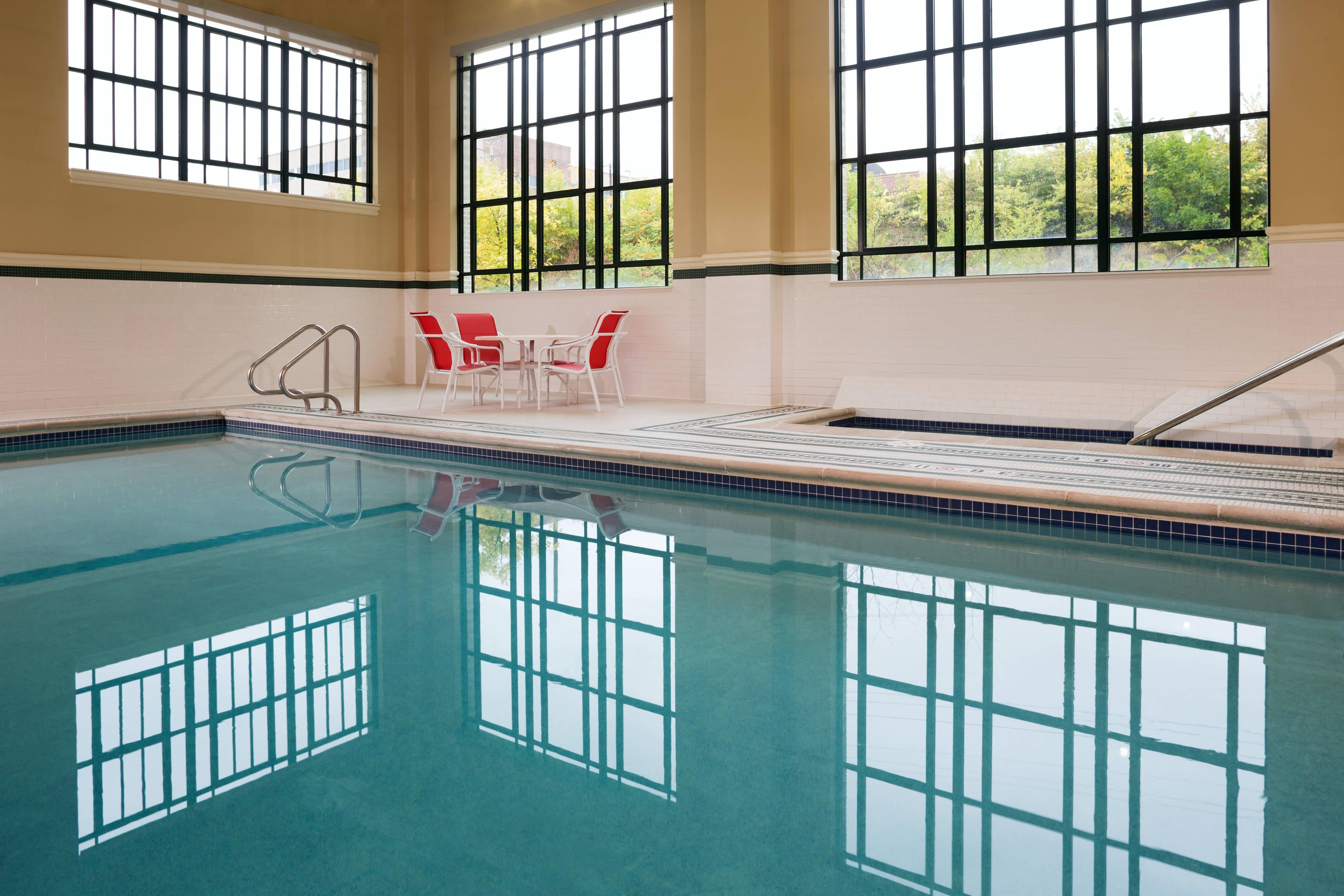 Pool - WhirlPool
