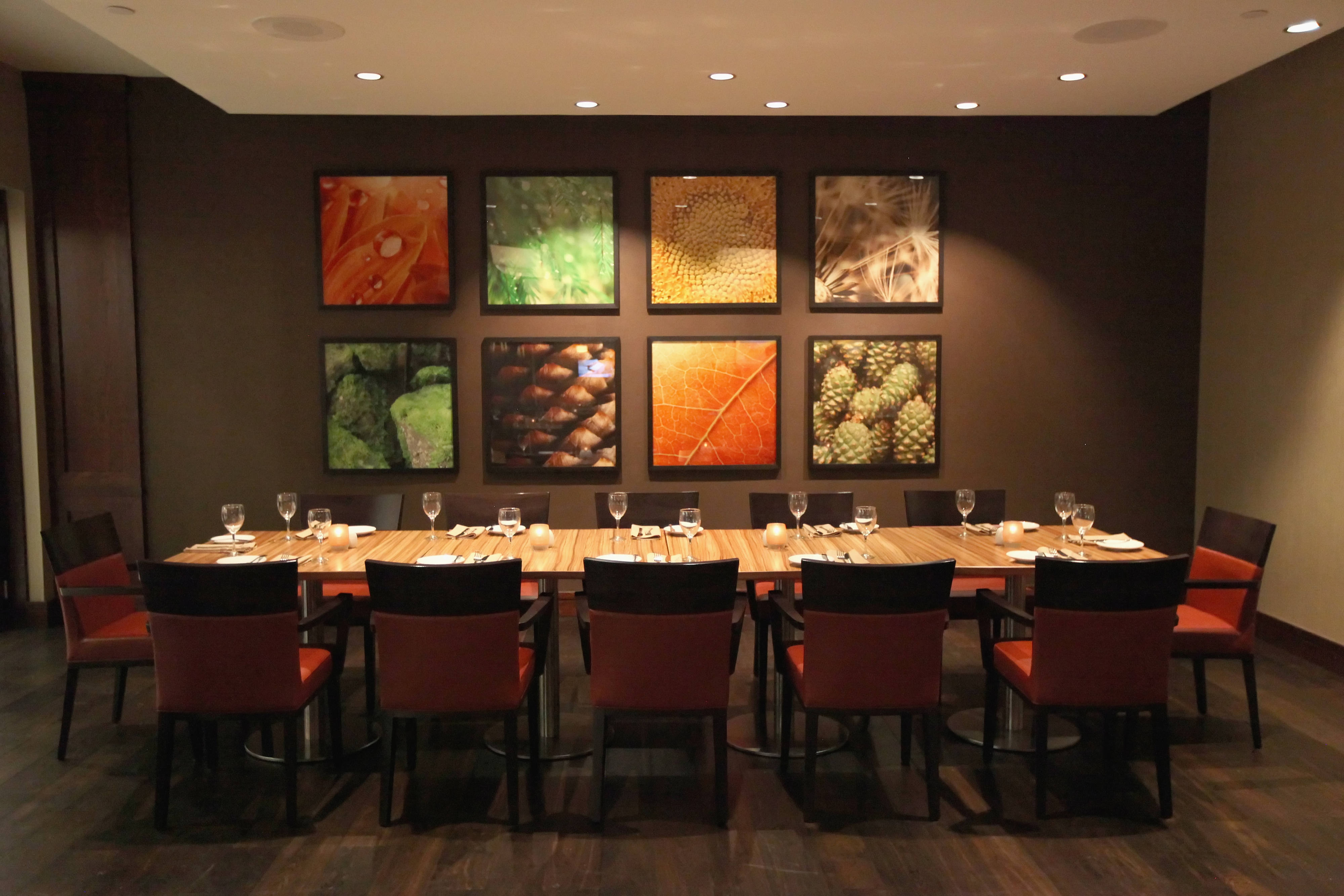 Minneapolis Marriott Northwest Private Dining